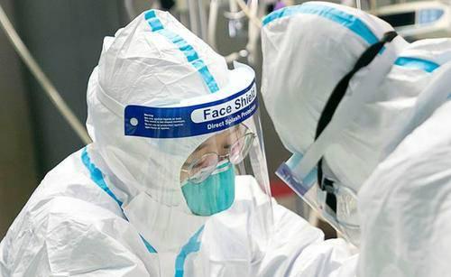 【温州24小时】李文亮医生病危!瑞德西韦临床试验启动