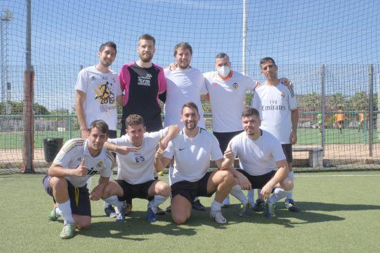 瓦伦西亚Kastrianos FC队
