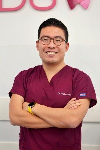 主治/手术专科医师Baoluo (Pablo), Xing Gao